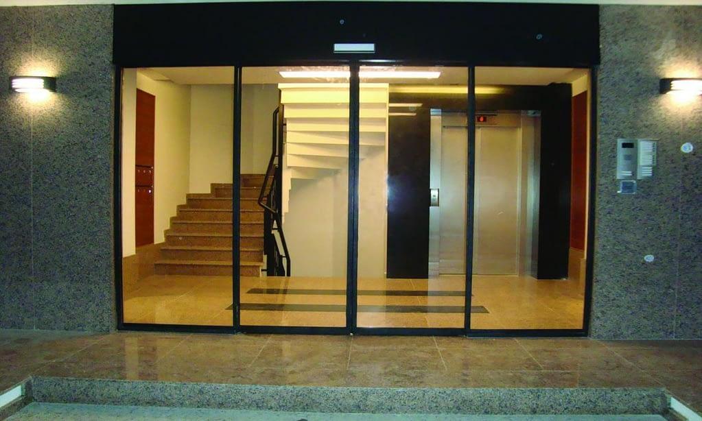 Hisar Otomatik Kapı Adana